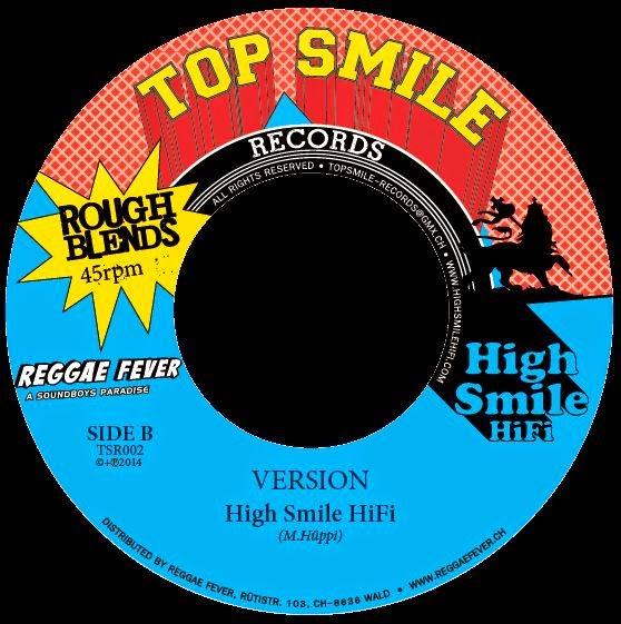 Reggae Fever Records