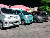 Jadwal Jayasaritrans Magelang - Bandung PP