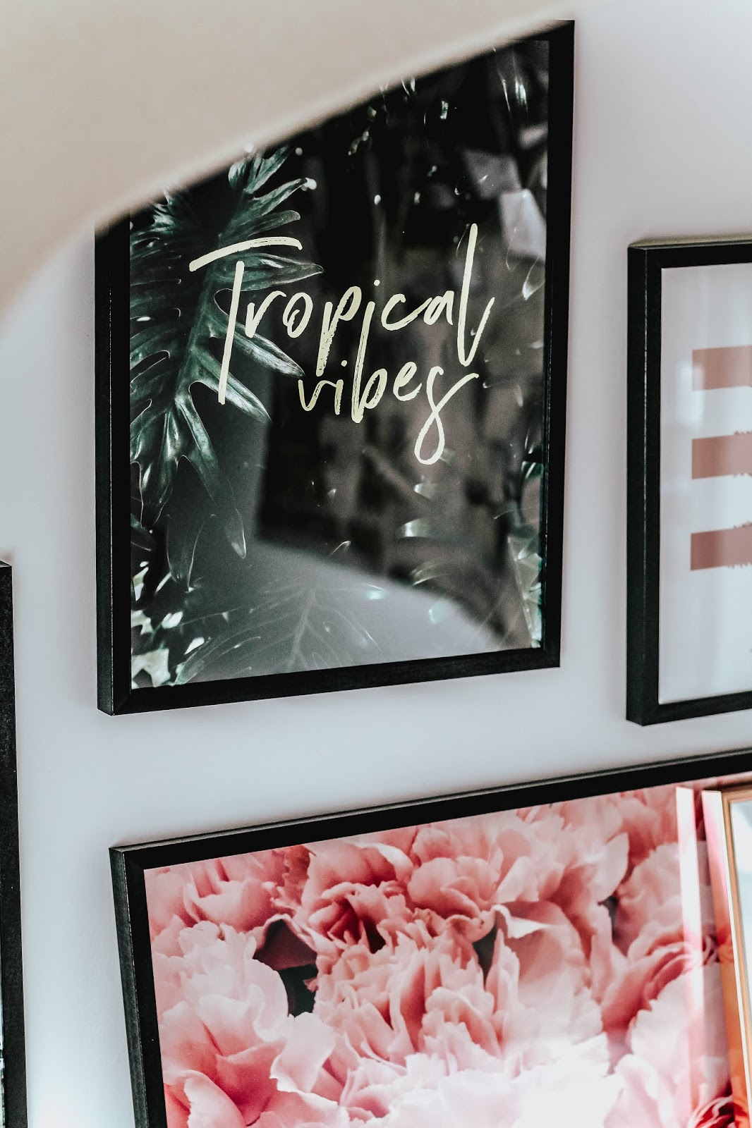 Desenio Tropical Vibes Art Print
