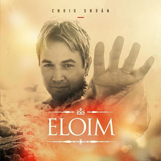 Baixar CD Eloim Chris Durán MP3 Gratis