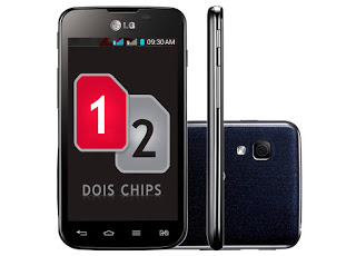 Rom LG Optimus L5 II Dual E455F Android 4.1.2 Jelly Bean