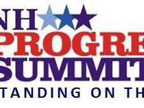 2016 NH Progressive Summit Today Sat. June 25th- Standing on the Brink