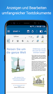 OfficeSuite PDF Editor v10.3.17677 Pro APK