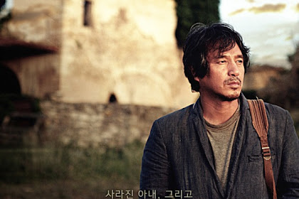 A Korean in Paris / Pariui Hanguknamji / 파리의 한국남자 (2015) - Korean Movie