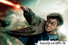 Deathly Hallows part 2 US character poster