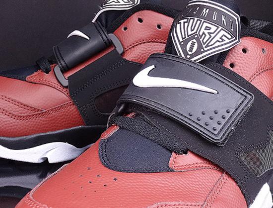 Nike Air Diamond Turf
