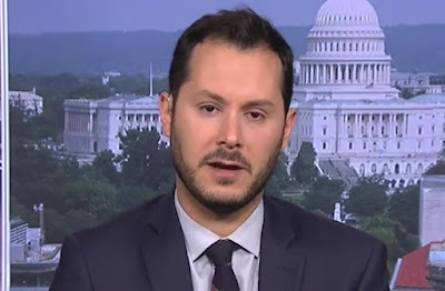 Sam Stein Journalist Wiki, Biography, Age, Birthday, Married, Wife, Children, Net Worth, Instagram