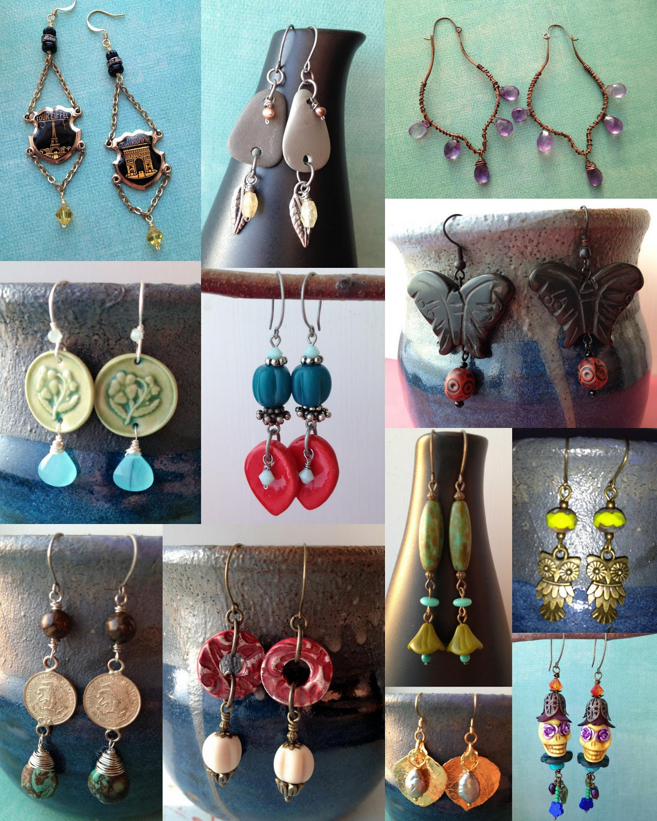 Ex Post Facto Jewelry: Back In The Swing