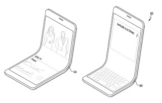 There are 2 Foldable Smartphone To Be Launched By Samsung