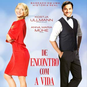 Poster do Filme De Encontro Com A Vida