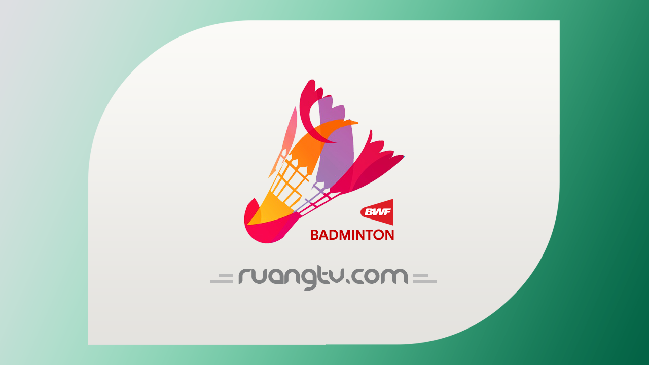 LIVE Streaming Badminton: YONEX-SUNRISE 2019 Super Series 500 via Android/iPhone