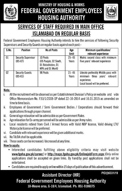 federal-government-employees-housing-authority-jobs