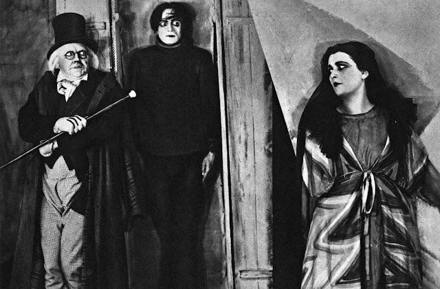 Gabinete_Doutor_Caligari_terror_filme_cinema