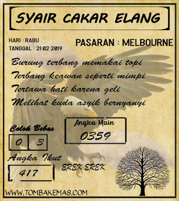 SYAIR MELBOURNE,21-02-2019