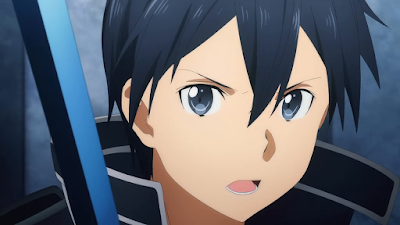 Sword Art Online: Alicization Episode 24