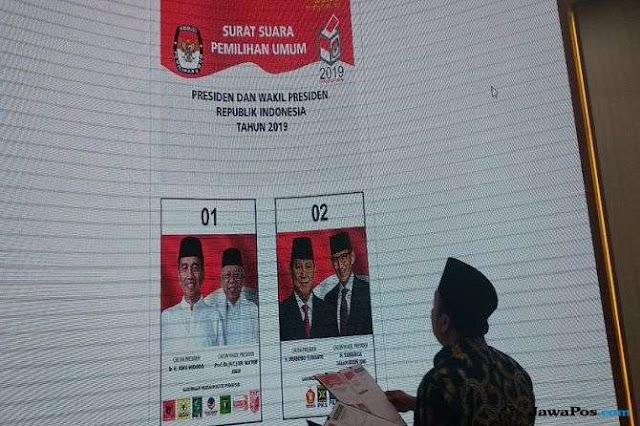 Polling Warganet: 93% Menyebut KPU Sudah Bukan Wasit, tapi Pemain