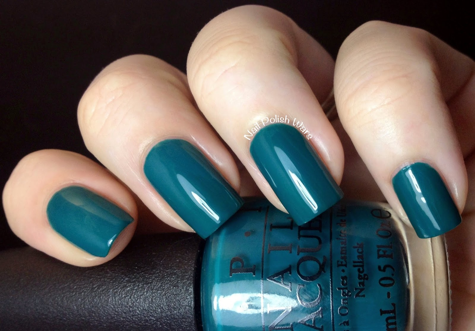 Nail Polish Wars Opi Brazil Collection Swatch Amp Review