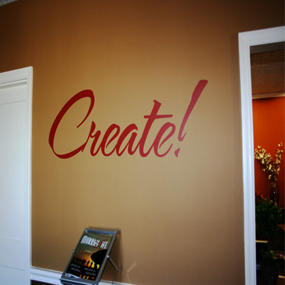 Wall Appeals Removable Wall Art Office Wall Appeals