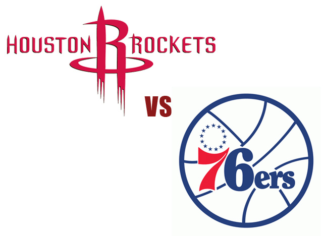 76ers vs rockets - photo #4