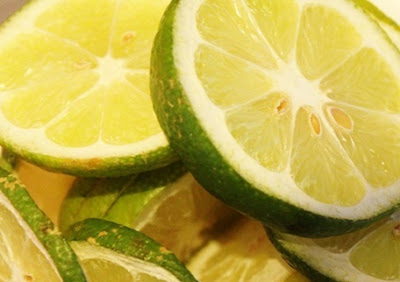 Tips Menghilangkan Jerawat dengan Jeruk Nipis
