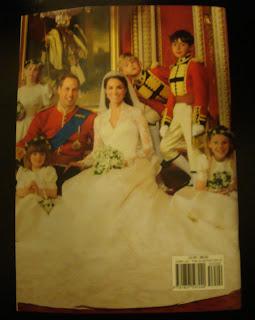 18 Lembranças do Casamento Real...!