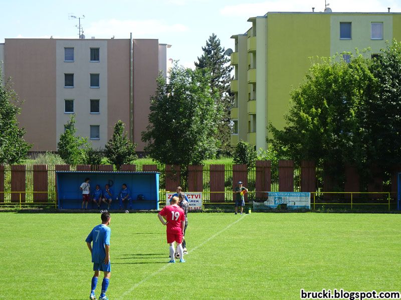 Groundhopping The Itinerant Football Watcher Page 9