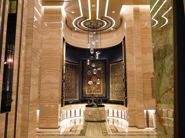 【澳門】美獅美高梅MGM COTAI 2018開幕超新酒店、視博廣場超吸睛