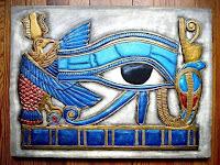 Resultado de imagen para ojo de horus
