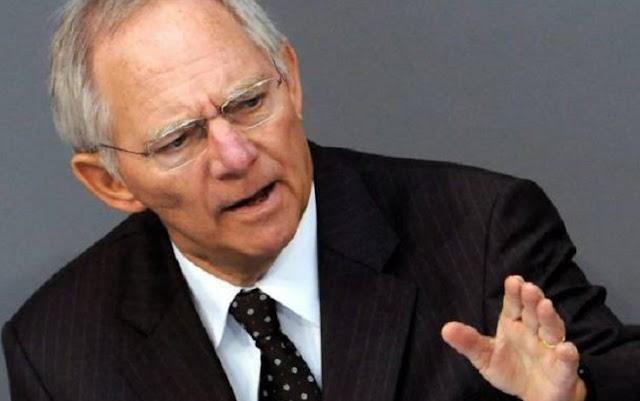 Παράθυρο ευκαιρίας για τις τράπεζες αφήνει ο Σόιμπλε