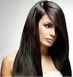 4 Cara Meluruskan Rambut Secara Alami Dan Murah
