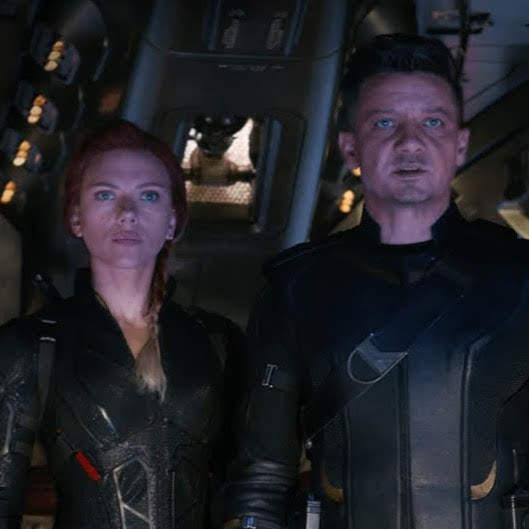 Avengers Endgame : マーベルのヒーロー大集合映画のクライマックス「アベンジャーズ : エンドゲーム」が、初公開のカットを披露した新しいTVスポット ! !