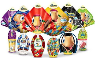 Novidades Páscoa Arcor 2018 Ovos Páscoa Brinquedos Lançamentos Brindes