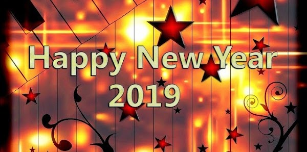Happy New Year Wishes 2019 Images For Whatsapp And Fb