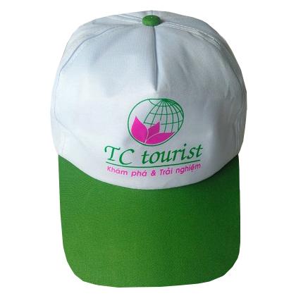 Thực hiện sản xuất nón du lịch số lượng lớn cho a chị e có nhu cầu trên toàn quốc