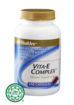 Image result for vitamin e shaklee
