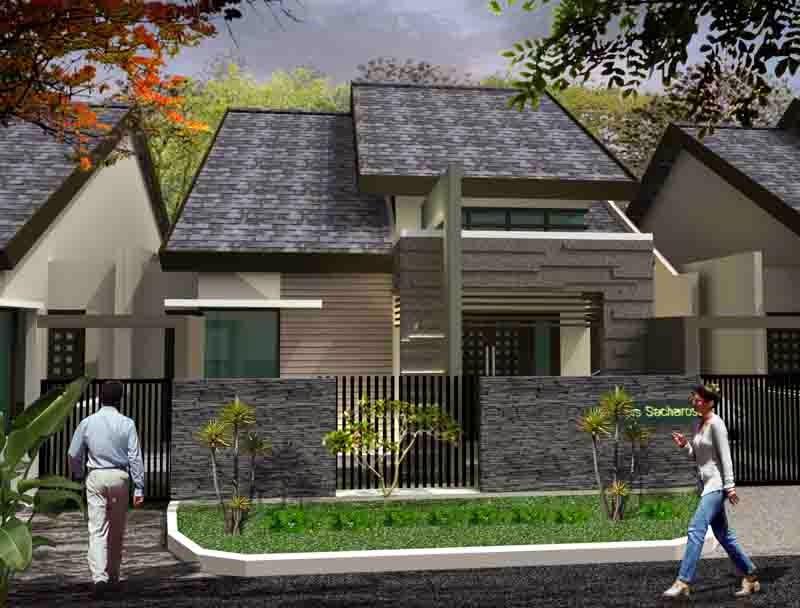 5000 Koleksi Konsep Rumah Tinggal Gratis Terbaru