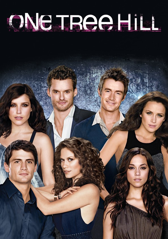 One Tree Hill Serie Completa Subtitulado – Castellano