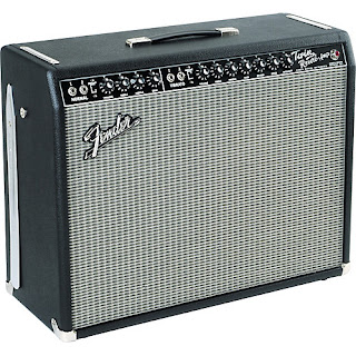 Fender Twin Reverb: Powerful Amp Worth Your Money