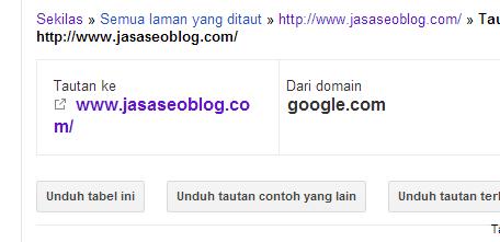 Tips Cara Mudah Mendapatkan Backlink Dari Google Plus