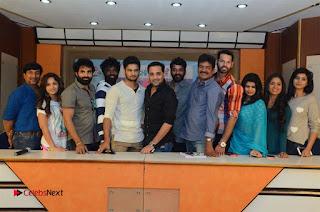 Swachh Hyderabad Cricket Press Meet Stills  0077.jpg