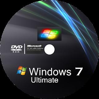 Download Windows 7 Ultimate SP1 Multilanguage (x86 / x64)