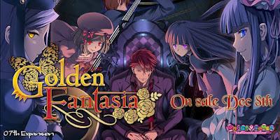 Download Game Umineko Golden Fantasia DARKSiDERSCrack Full Version Gratis Single Link and Part Link