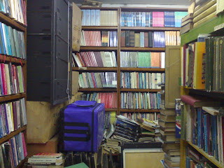 Galeri Buku Bengkel Deklamasi