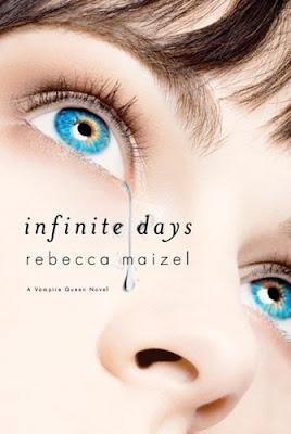 Infini te Days – Rebecca Maizel