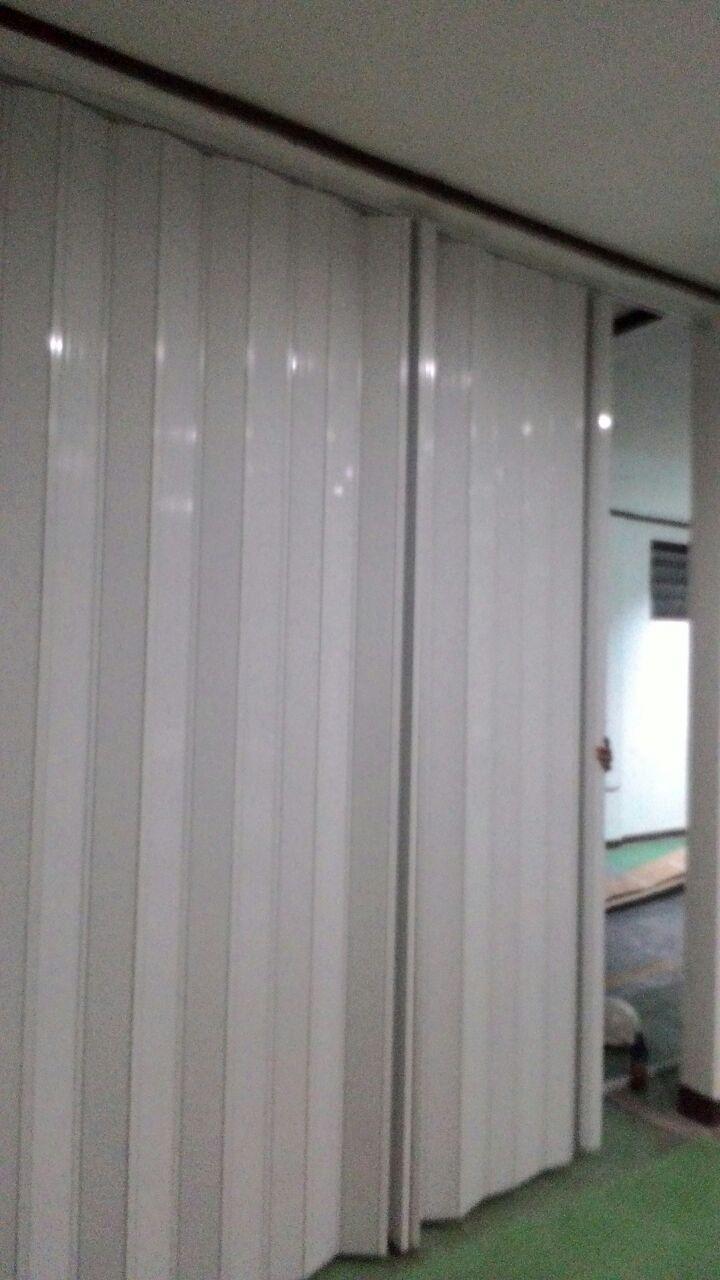 HARGA FOLDING GATE ROLLING DOOR ONE SHEET INDUSTRI : Cirebon ...
