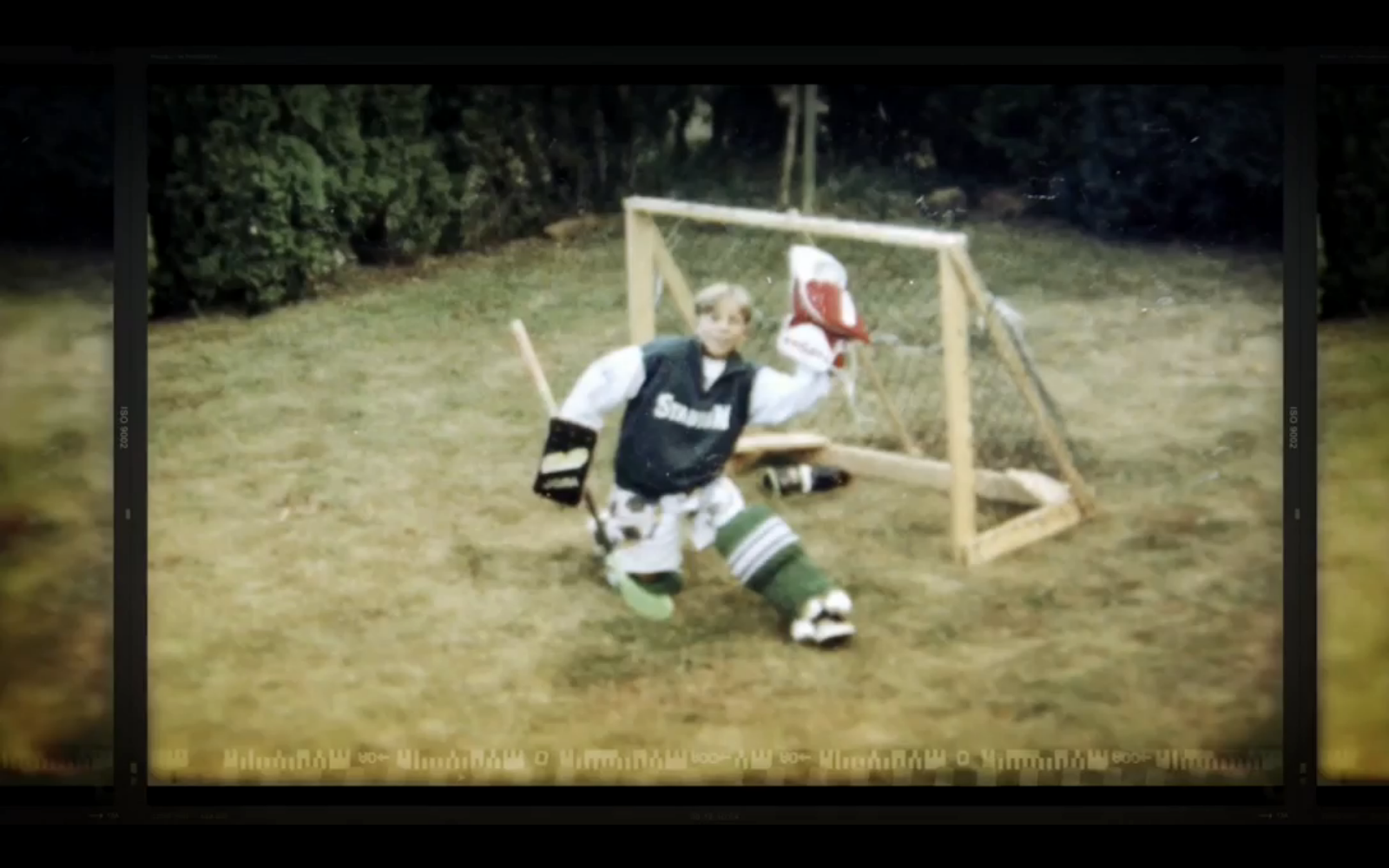 The Henrik Lundqvist Blog Watch The Full Episode Of Becoming
