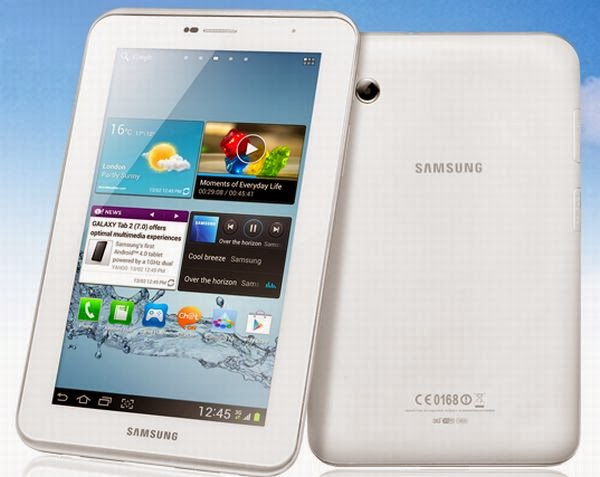 mobiletechnoise: How to root Galaxy Tab 2 7 0 GT-P3100 on Android