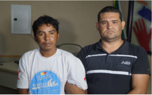 Polícia deflagra operação no Sertão alagoano e prende dois por assaltos a bancos