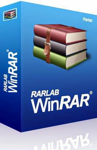 WinRAR 5.50 Final TR Temalı - Katılımsız Program