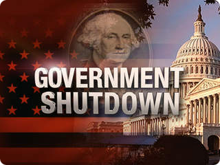 US Federal Government Shut Down 2011